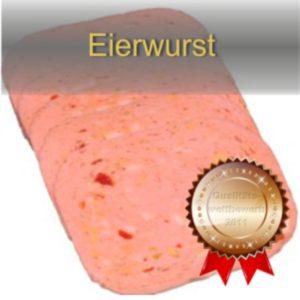 Eierwurst