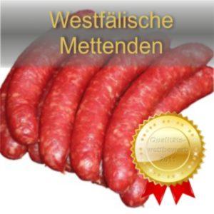 Westfälische Mettenden