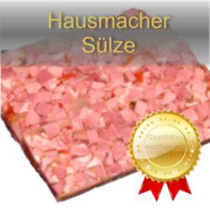 Hausmacher Sülze